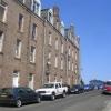 Tenements on Hardgate, Aberdeen