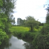 River Roding at Fyfield