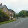 Broad Green, Chevington
