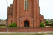 St Elizabeth's Church, Victoria Drive