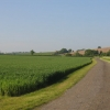 Driveway to Harrods Farm