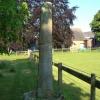 Cross at Cadhay