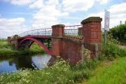 Cadney Bridge