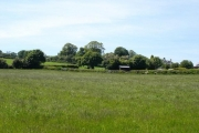 Farmland near Whittford