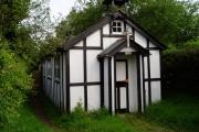 Church at Little Arowry