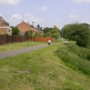 Section of Croyland Cycleway