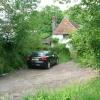 Cottage by Horsham Road