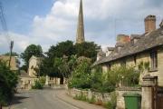 Old Kidlington Village