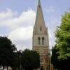 All Hallows Church Steeple