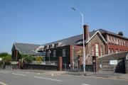 Dunvant: Dunvant Primary School