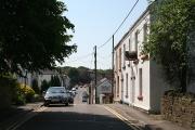 Gowerton: Church Street