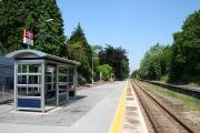 Gowerton: Gowerton Station
