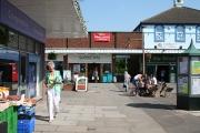 Swansea: Killay shops