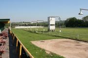 Cockett Community: greyhound stadium near Mynydd-bach-y-glo