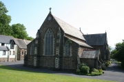 Swansea: St JamesÂ's Church, Uplands