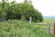Rhossili Community: footpath at Pylewell
