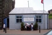 Sailors' Institute, Barmouth