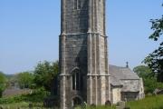 St Mary's church, Throwleigh