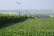 SW of Towthorpe