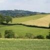 Tiverton: near Higher Farleigh