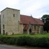 St Oswalds Parish Church, Hotham