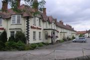 Eden Arms Hotel  : Rushyford.