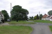 Mordon Village.