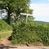 Awliscombe: Marlcombe Cross