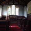 Interior of Newton Arlosh Church