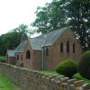 All Saints Church, Calthwaite, In the Parish of Hesket-in-the-Forest