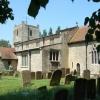 Padbury Church