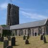 St Mary's church, Churchstow