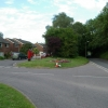 Kennaway Road/Chineway Road, Ottery St Mary