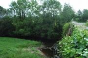 River Petteril at Southwaite