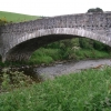 Yarrow Bridge.