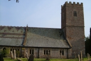 Church of St John the Baptist, Colaton Raleigh