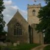 Barham Church