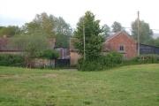 Farm buildings, Sowton Farm, Feniton