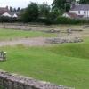 Roman Fort : Piercebridge.