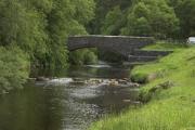 Dalblair Bridge