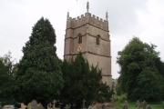 Horsley Church