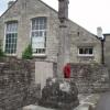 Horsley Cross/War Memorial