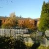Cane Hill Mental Asylum