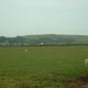 Farmland near Llanengan
