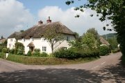 Upottery: cottages at Rawridge