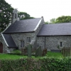 St Tyfrydog Church in Llandyfrydog