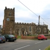Upper Gravenhurst Church, Beds