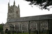 Lamerton Church