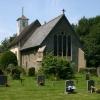 Great Whelnetham Church