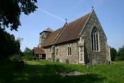 Stanningfield Church